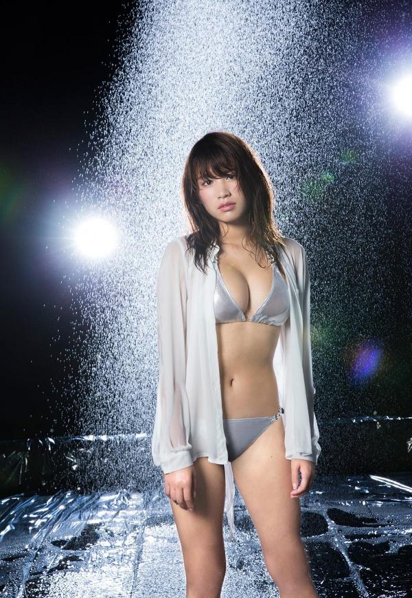 久松郁実水着画像 グラドルにしてCanCam専属モデル60枚の034枚目