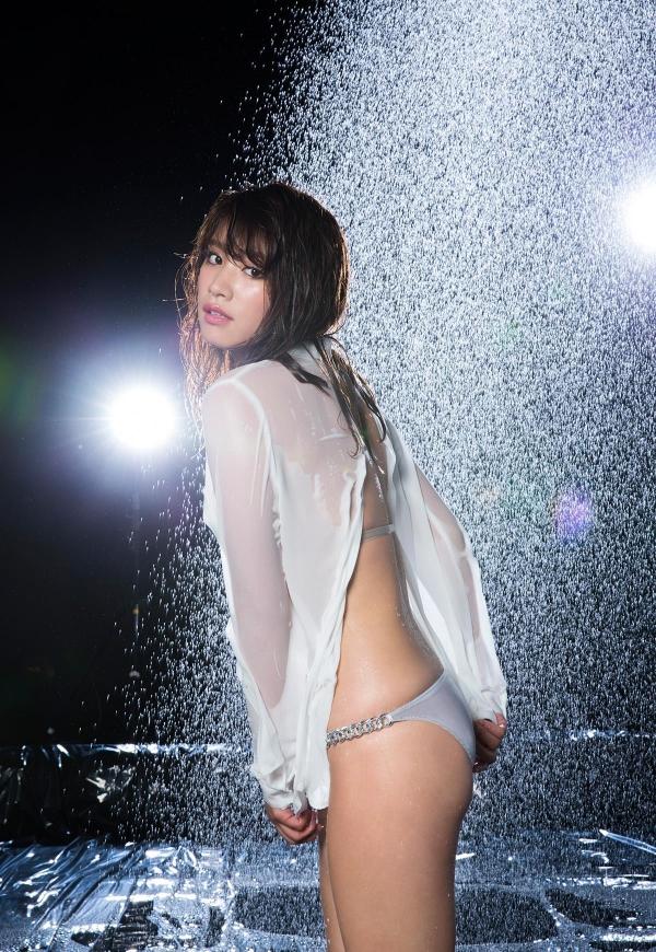 久松郁実水着画像 グラドルにしてCanCam専属モデル60枚の037枚目