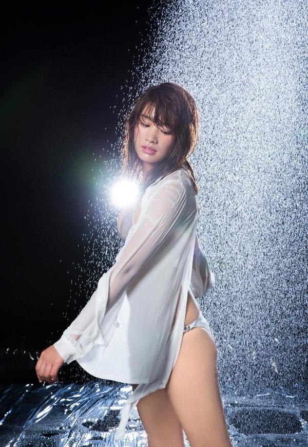 久松郁実水着画像 グラドルにしてCanCam専属モデル60枚の038枚目