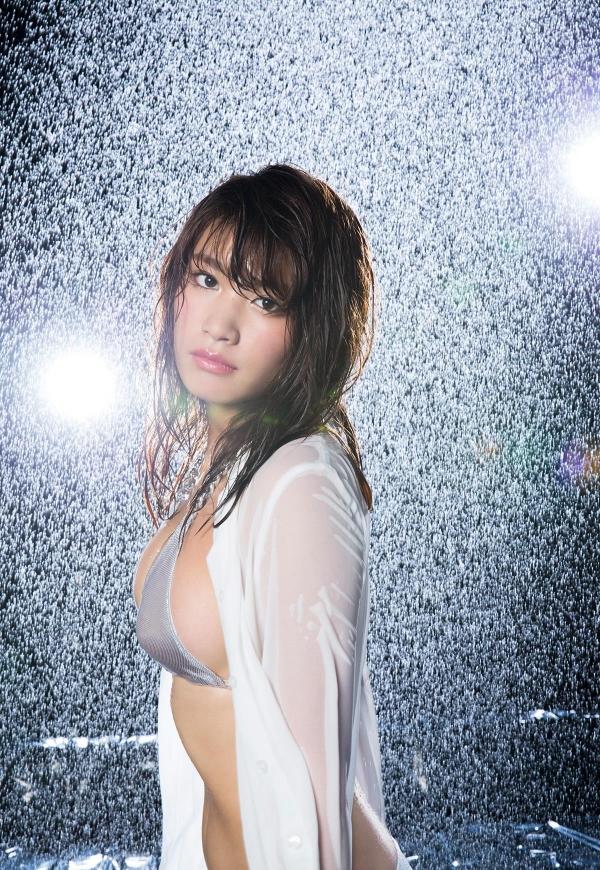 久松郁実水着画像 グラドルにしてCanCam専属モデル60枚の039枚目