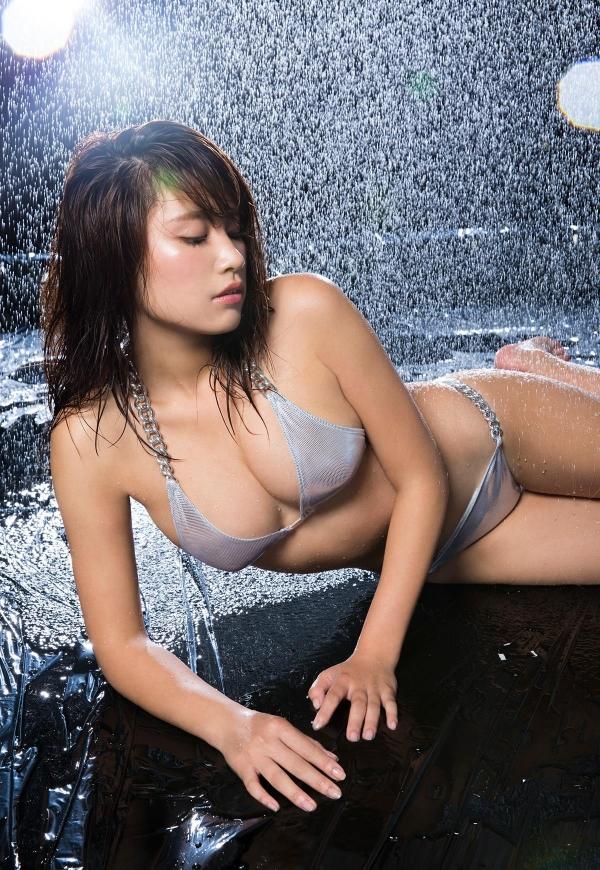 久松郁実水着画像 グラドルにしてCanCam専属モデル60枚の044枚目