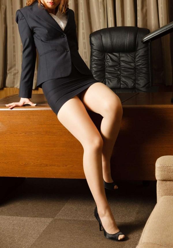 秘書のエロ画像 美人でセクシーで従順な女達72枚の2