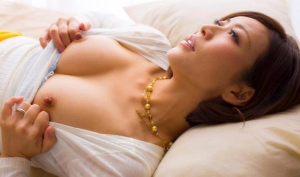 美熟女ヌード画像 瞳リョウ四十路美裸身131枚の018枚目