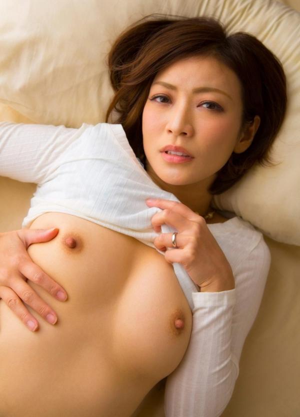 美熟女ヌード画像 瞳リョウ四十路美裸身131枚の026枚目