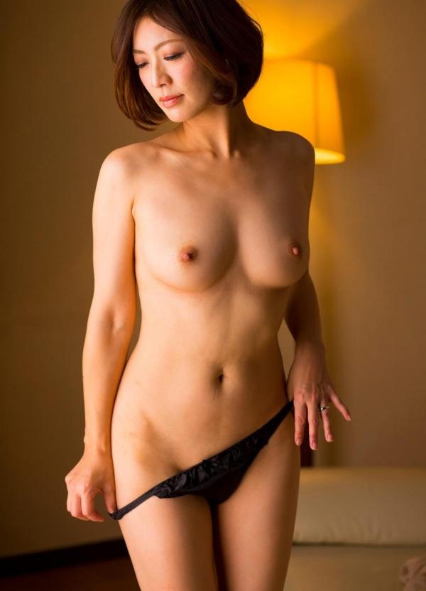 美熟女ヌード画像 瞳リョウ四十路美裸身131枚の058枚目