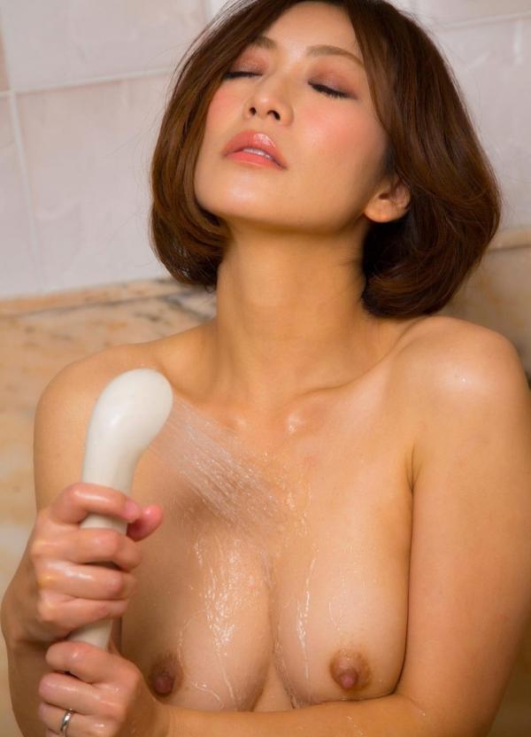 美熟女ヌード画像 瞳リョウ四十路美裸身131枚の113枚目