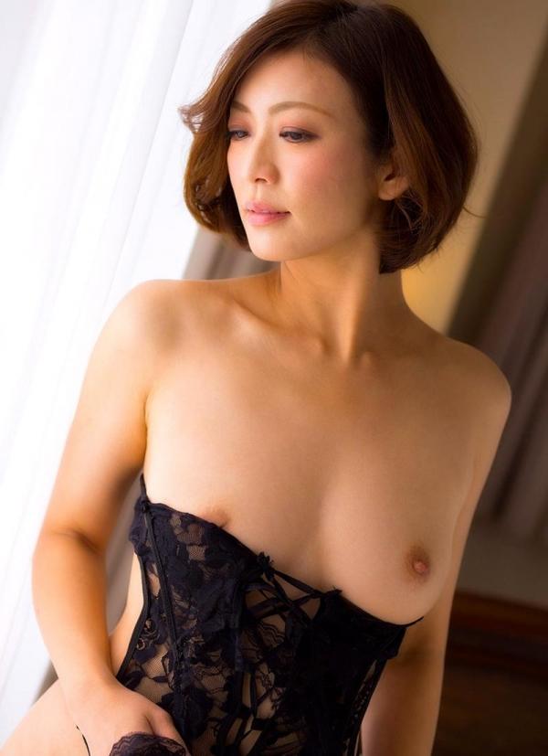 美熟女のフェロモン 瞳リョウ ヌード画像50枚の021枚目
