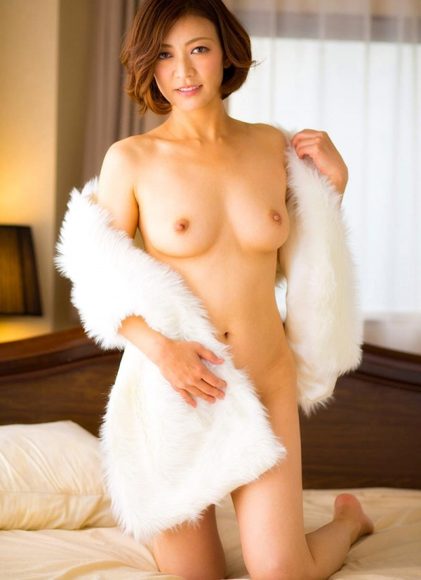美熟女のフェロモン 瞳リョウ ヌード画像50枚の033枚目