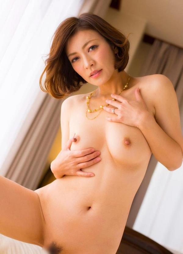 美乳熟女の淫靡な誘い HITOMI  (瞳リョウ)エロ画像33枚のa11枚目