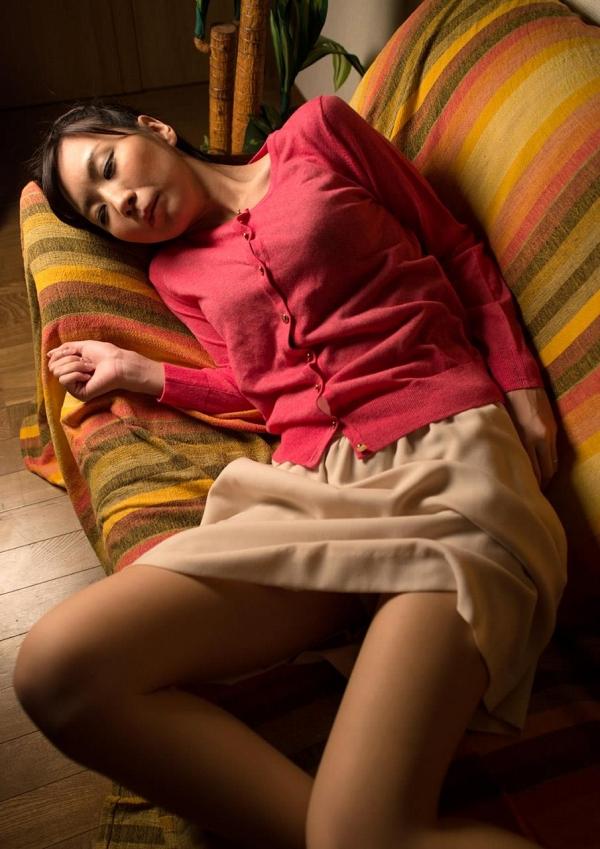 熟女エロ画像 寂しい四十路主婦の浮気セックス90枚の03枚目