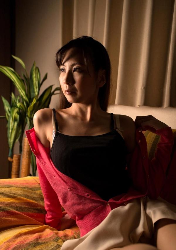 熟女エロ画像 寂しい四十路主婦の浮気セックス90枚の05枚目