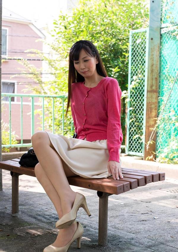 熟女エロ画像 寂しい四十路主婦の浮気セックス90枚の21枚目