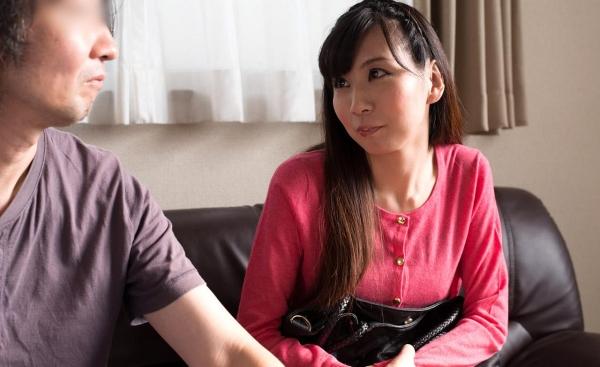 熟女エロ画像 寂しい四十路主婦の浮気セックス90枚の24枚目