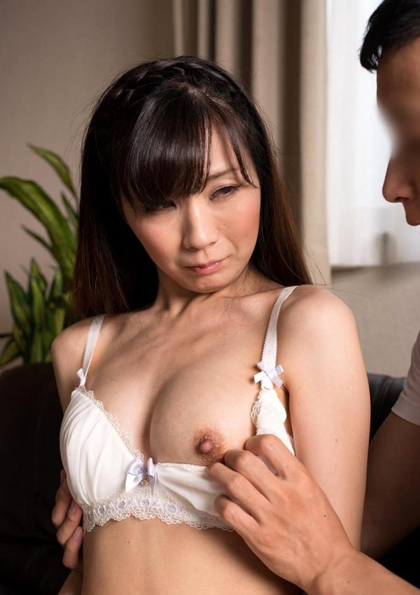 熟女エロ画像 寂しい四十路主婦の浮気セックス90枚の32枚目