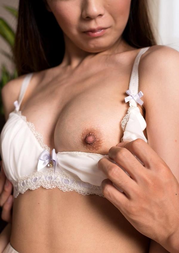 熟女エロ画像 寂しい四十路主婦の浮気セックス90枚の33枚目