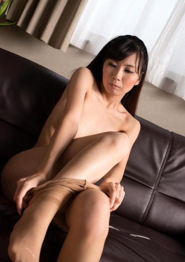 熟女エロ画像 寂しい四十路主婦の浮気セックス90枚の42枚目