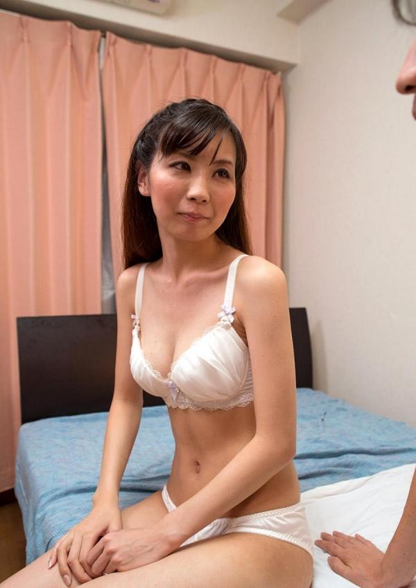 熟女エロ画像 寂しい四十路主婦の浮気セックス90枚の57枚目