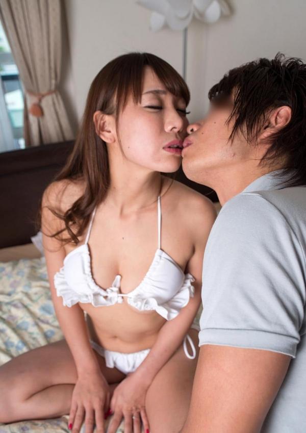人妻エロ画像 巨乳奥様高瀬杏セックス画像110枚の065枚目