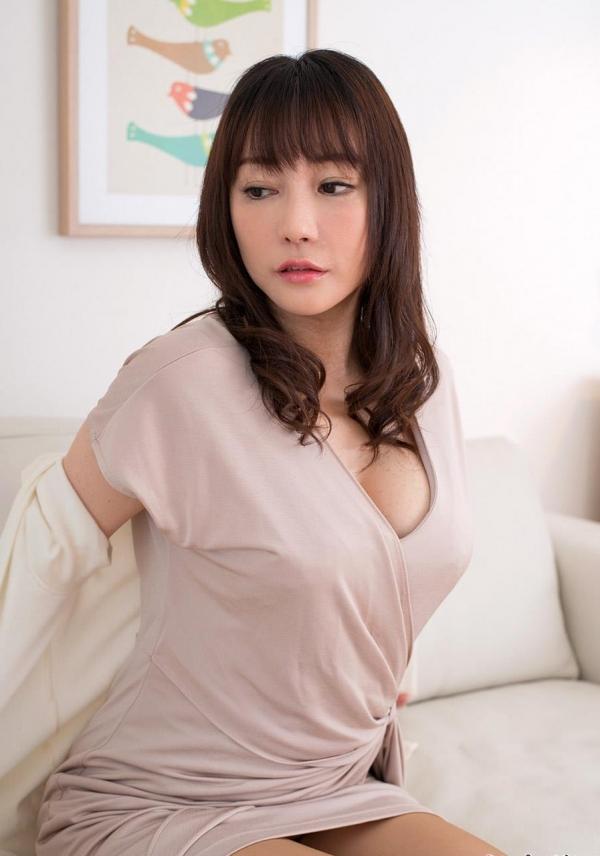 熟女エロ画像 四十路巨乳妻春花SEX画像120枚の015枚目
