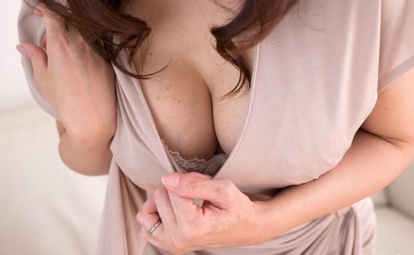 熟女エロ画像 四十路巨乳妻春花SEX画像120枚の016枚目