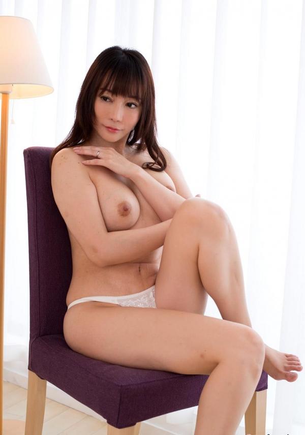 熟女エロ画像 四十路巨乳妻春花SEX画像120枚の027枚目