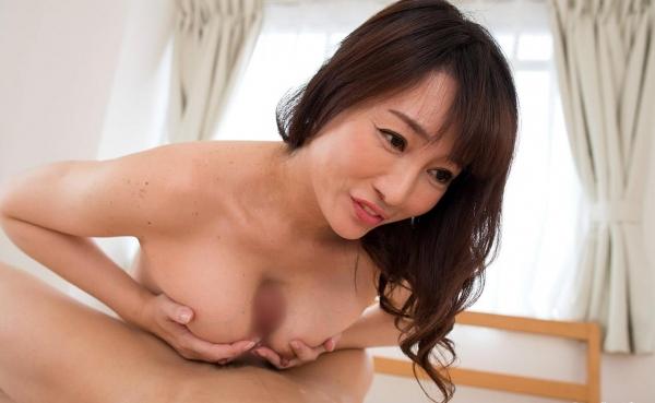 熟女エロ画像 四十路巨乳妻春花SEX画像120枚の086枚目