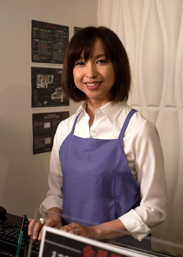 熟女エロ画像 四十路妻神崎久美のセックス110枚の002枚目