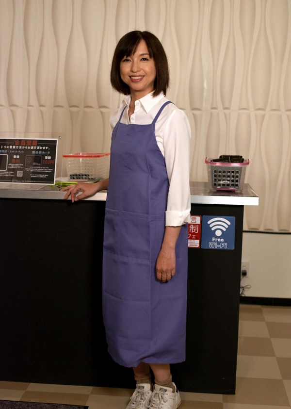 熟女エロ画像 四十路妻神崎久美のセックス110枚の003枚目