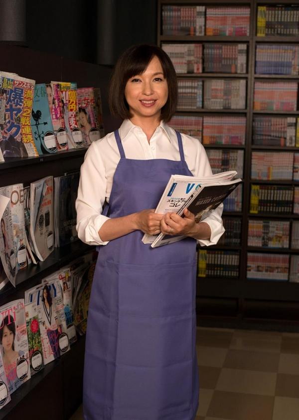 熟女エロ画像 四十路妻神崎久美のセックス110枚の005枚目