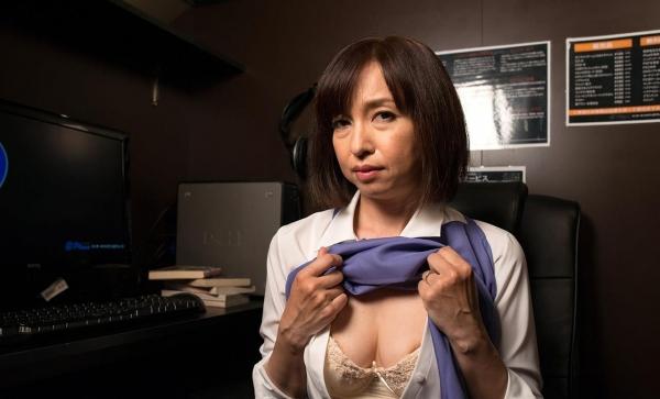 熟女エロ画像 四十路妻神崎久美のセックス110枚の014枚目