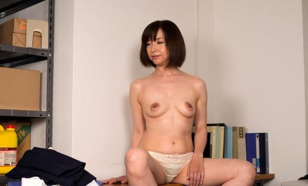 熟女エロ画像 四十路妻神崎久美のセックス110枚の022枚目