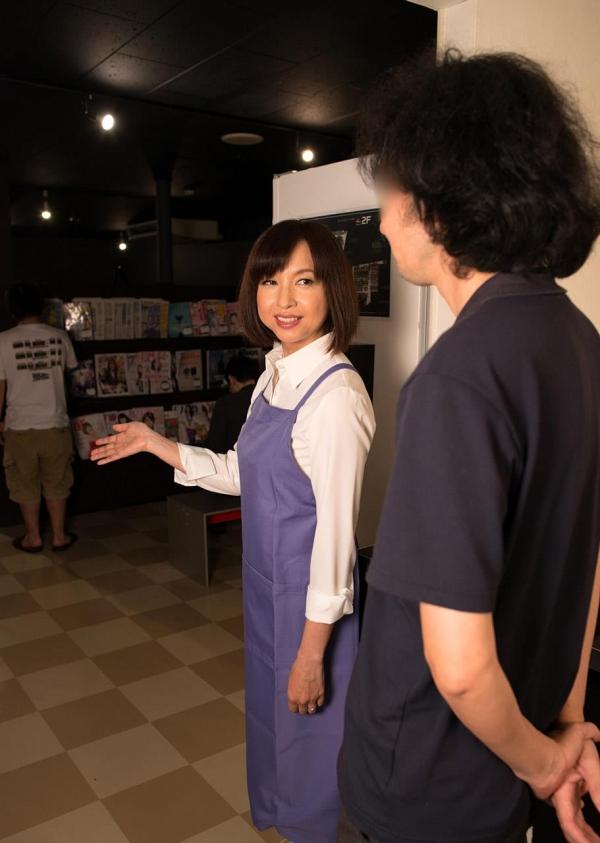 熟女エロ画像 四十路妻神崎久美のセックス110枚の028枚目
