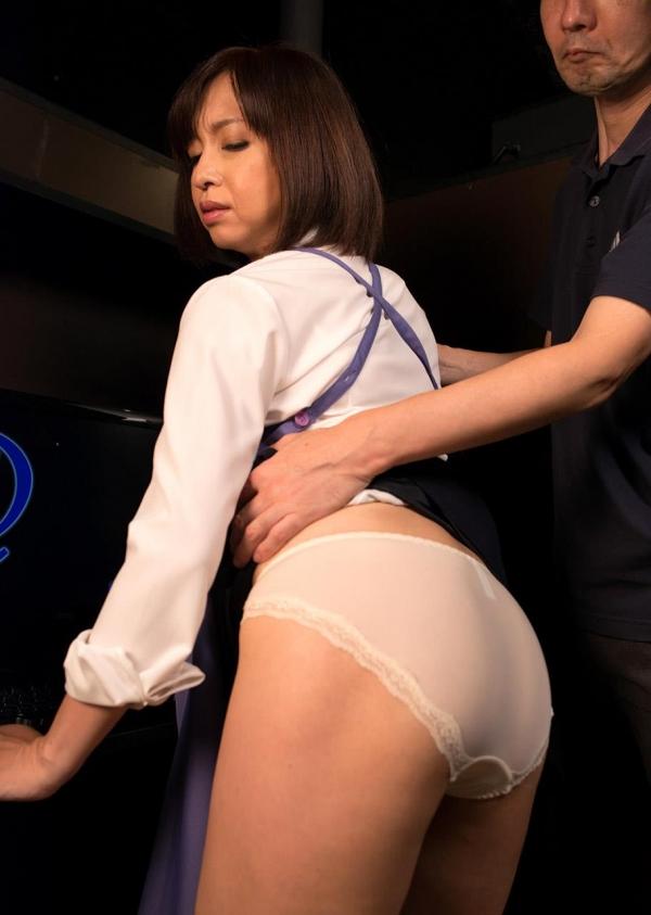 熟女エロ画像 四十路妻神崎久美のセックス110枚の045枚目