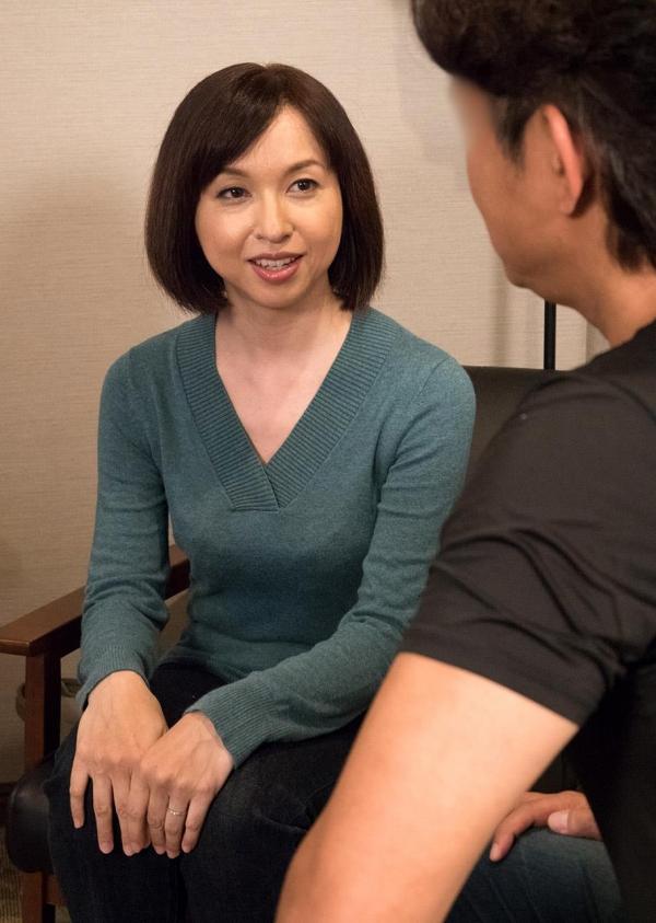 熟女エロ画像 四十路妻神崎久美のセックス110枚の070枚目