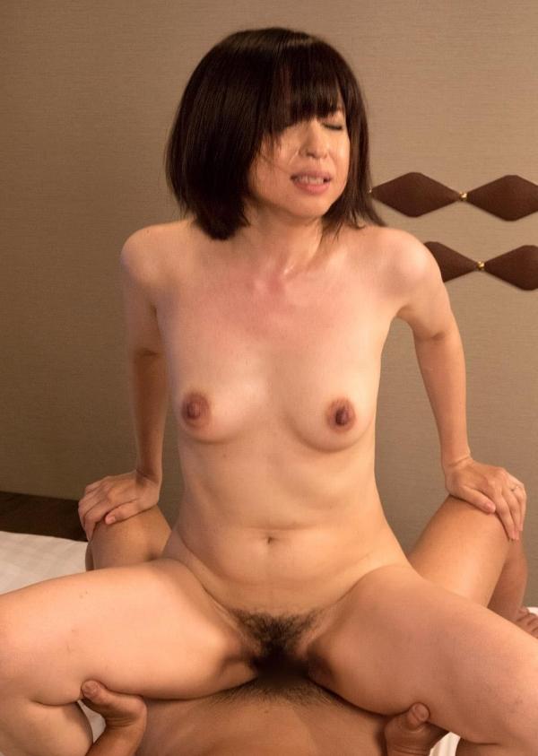 熟女エロ画像 四十路妻神崎久美のセックス110枚の096枚目