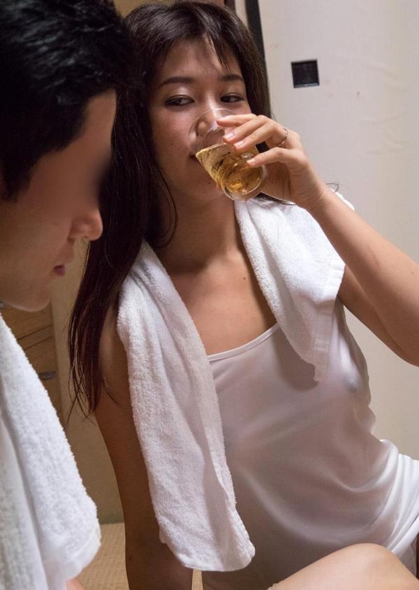 人妻エロ画像 淫乱若妻怜子セックス画像100枚の014枚目