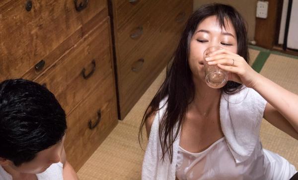 人妻エロ画像 淫乱若妻怜子セックス画像100枚の015枚目