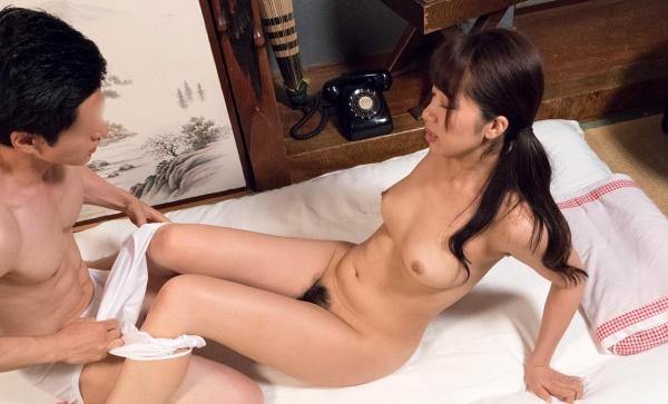 人妻エロ画像 淫乱若妻怜子セックス画像100枚の076枚目