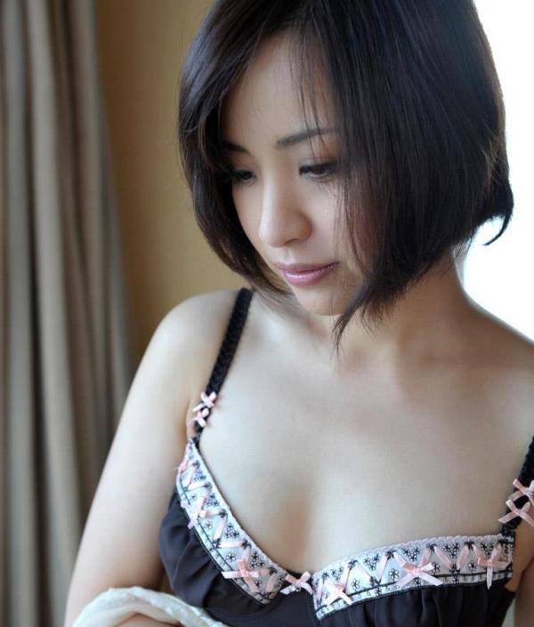 若妻寝取り 微乳のミセス中村佑香セックス画像65枚の046枚目
