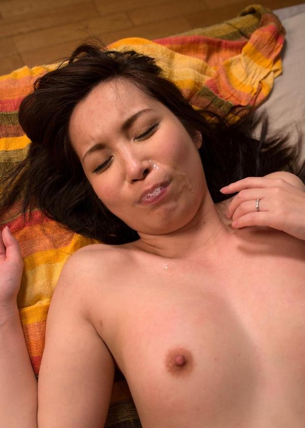 人妻エロ画像 若妻優菜の背徳セックス130枚の127枚目