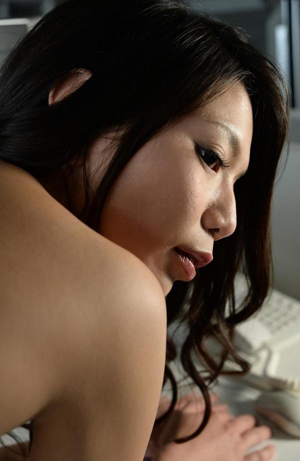 穂高ゆうき(三井亜矢)美熟女セックス画像134枚のa079番