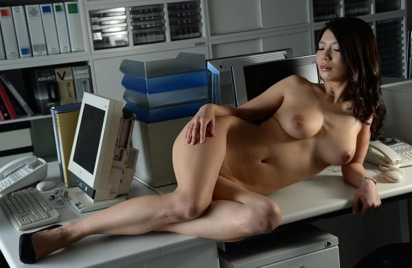 穂高ゆうき(三井亜矢)美熟女セックス画像134枚のa082番