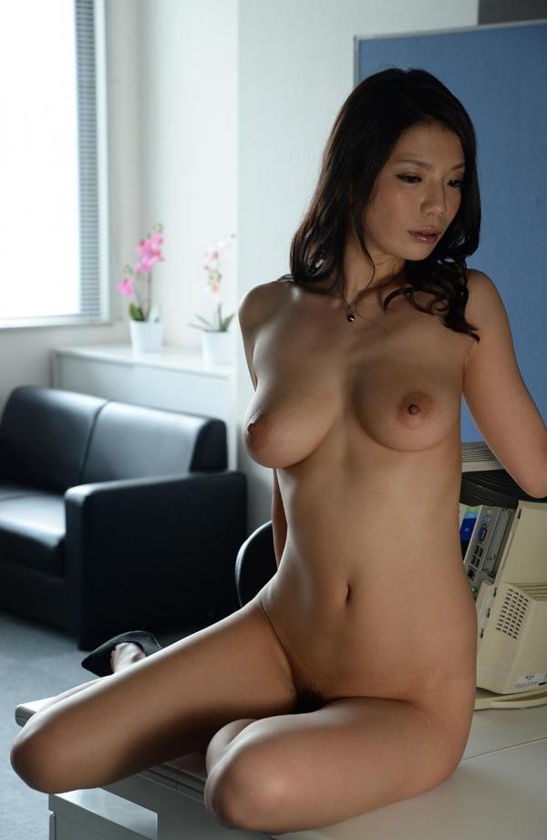 穂高ゆうき(三井亜矢)美熟女セックス画像134枚のa085番