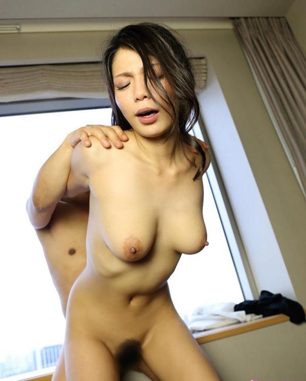 穂高ゆうき(三井亜矢)美熟女セックス画像134枚のa24番