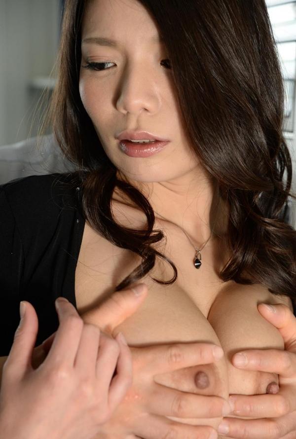穂高ゆうき(三井亜矢)美熟女セックス画像134枚のb32番