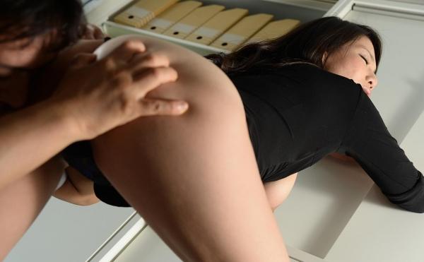 穂高ゆうき(三井亜矢)美熟女セックス画像134枚のb34番