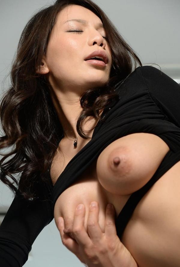 穂高ゆうき(三井亜矢)美熟女セックス画像134枚のb43番
