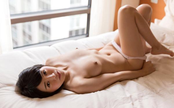 朝長ゆき(本田るい)内気な美少女のエロ画像43枚の012枚目