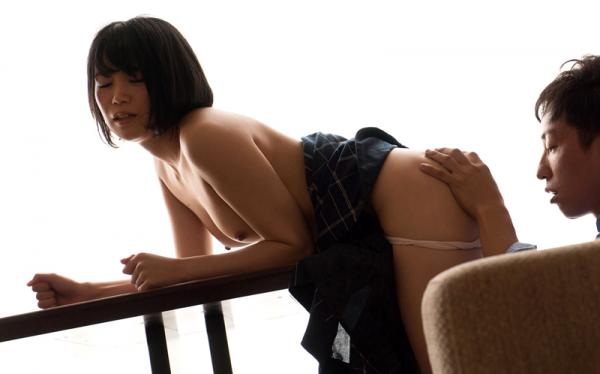 朝長ゆき(本田るい)内気な美少女のエロ画像43枚の023枚目