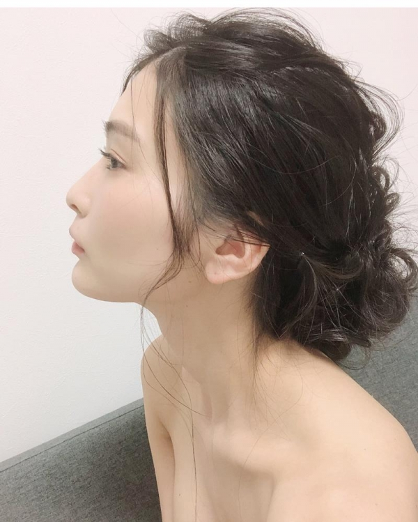本庄鈴 SODstar スレンダー美女ヌード画像150枚のa7枚目